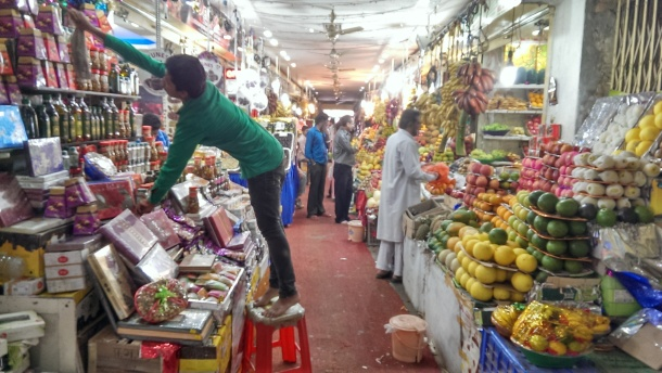 Russell Market 4