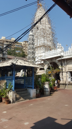 Babulnath Mandir (HinduTemple)